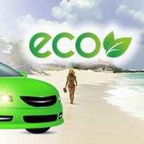 Book an Electric Car in Saint Thomas USVI